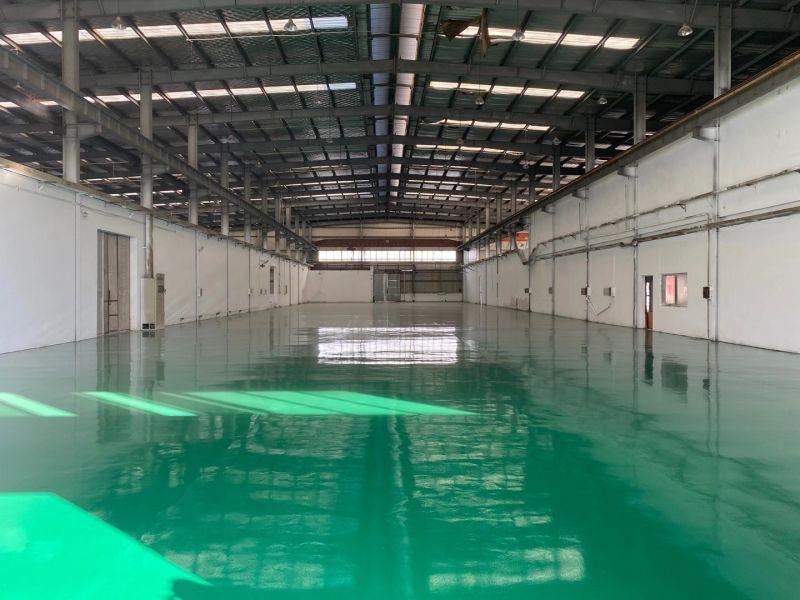 松江洞泾单层多层厂房出租,面积300到1000平米都有。