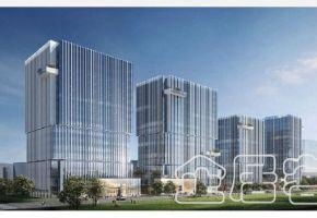 青浦徐泾独栋1088平米,地铁站口研发办公楼出售