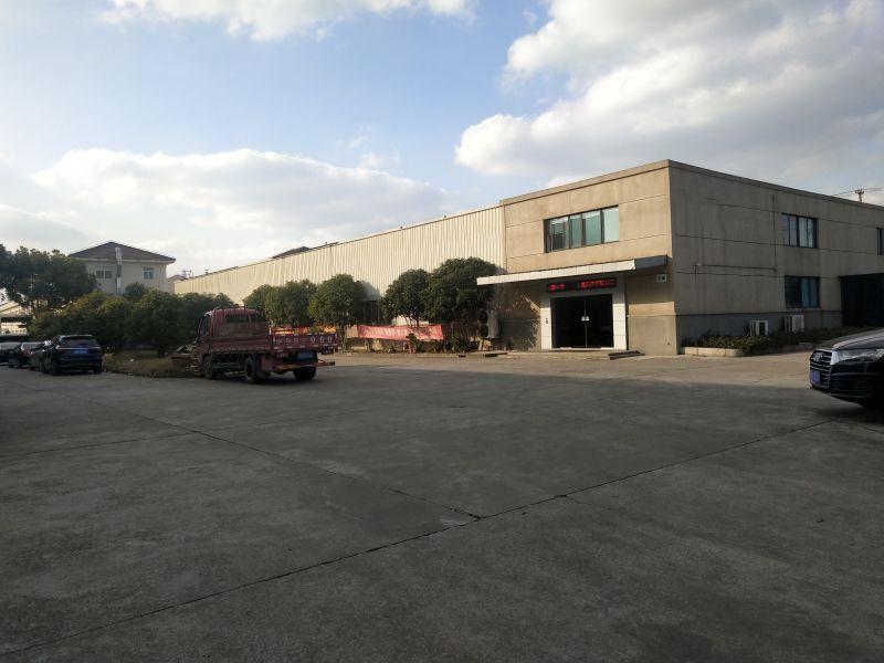售:浦东新场独门独院占地13亩6000平米绿下厂房出售
