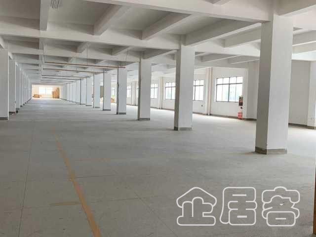 奉贤庄行行占地24亩独门独院单层三层厂房出售