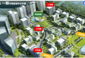 奉贤东方美谷核心区域【独栋厂房、办公出租出售】