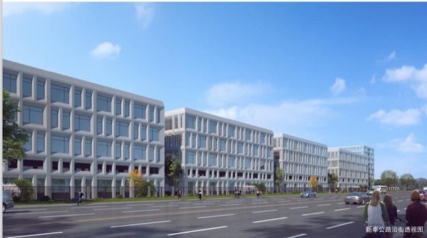 奉城园区 独栋1353平、独栋2747平、独栋3124平、多层厂房出售